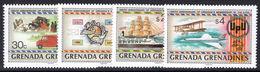 Grenada Grenadines 1982 UPU Unmounted Mint. - Grenada (1974-...)