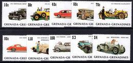Grenada Grenadines 1983 Ford Model T Unmounted Mint. - Grenade (1974-...)
