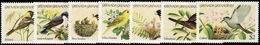 Grenada Grenadines 1984 Songbirds Unmounted Mint. - Grenade (1974-...)