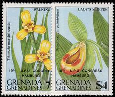 Grenada Grenadines 1984 UPU Unmounted Mint. - Grenade (1974-...)