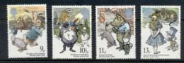 GB 1979 IYC International Year Of The Child MUH - 1952-.... (Elizabeth II)