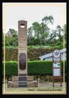 08  TANNAY    ....    Monument Commemorant Les Morts De 1940 - France