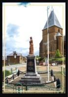 08  TANNAY    ....    Monument De La Libération En 1918 (envahie 4 Ans) - Autres Communes