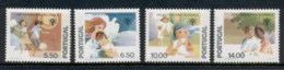 Portugal 1979 IYC International Year Of The Child MUH - 1910-... Republic