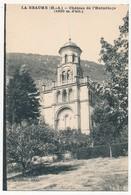 CPA - LA BEAUME (Hautes Alpes) - Château De L'Hermitage - Other Municipalities