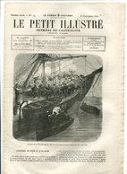 Guerre De Sécession Capture De La Florida 1864 - Journaux - Quotidiens