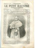 Guerre De Sécession Prise Du Fort Fisher 1865 - Journaux - Quotidiens