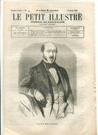 Le Duc De Morny 1865 - 1850 - 1899