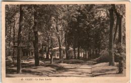 31or 1818 CPA - VICHY - LE PARC LARDY - Vichy