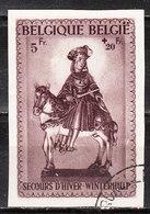 592B  Saint-Martin - Bonne Valeur - Oblit. - LOOK!!!! - Belgique