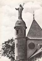 Cp , 67 , MONT SAINT-ODILE , Le Monastère - Sainte Odile