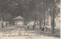 03 - CUSSET - Cours Lafayette Et Source D'eau Minérale - Frankrijk
