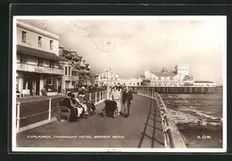Pc Bognor Regis, Esplanade, Connaught Hotel - Bognor Regis