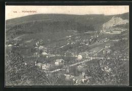 AK Hinterbrühl, Ortsansicht Aus Der Vogelschau - Unclassified
