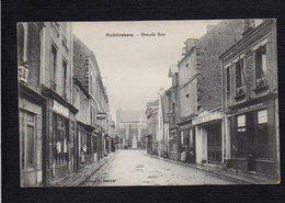 14 Ouistreham / Grande Rue ( Commerces,magasins ....) - Ouistreham