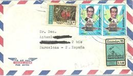 LETTER - Ecuador