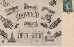 03 - LAFETTE HAUTERIVE - Souvenir De Lafetté - Hauterive - Autres Communes