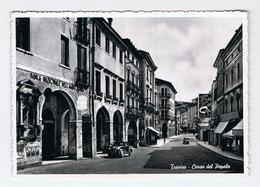 TREVISO:  CORSO  DEL  POPOLO  -  FOTO  -  FG - Treviso