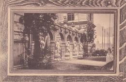 Exposition 1910 Details Du Palais De La Ville De Bruxelles - Universal Exhibitions