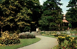 CPM Town Gardens, Swindon - Altri
