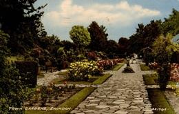 CPSM Town Gardens, Swindon - Altri