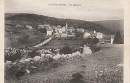 03 - LA GUILLERMIE - Vue Générale - Francia