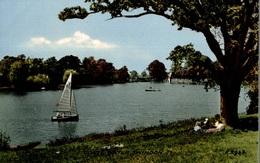 CPSM Coate Water, Swindon - Altri