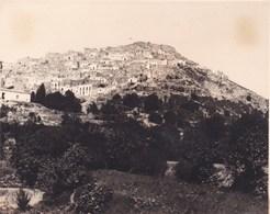 MOJACAR 1935   Photo Amateur Format Environ 6,5 Cm X 5,5 Cm ESPAGNE - Places