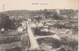 03 - HERISSON - Vue Générale - France