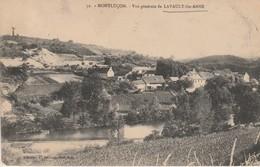03 - LAVAULT SAINTE ANNE - Vue Générale De Lavault Ste Anne - France