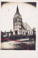 (62) - Boisleux-au-Mont Kirche Carte Photo Allemande - France