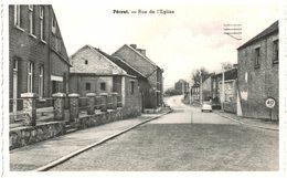 PéCROT   Un Coin Du Village. - Grez-Doiceau