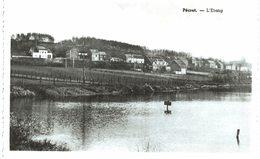 PéCROT   L' étang.s - Grez-Doiceau
