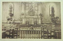 Hainin Chapelle Des Filles De Marie - Hensies
