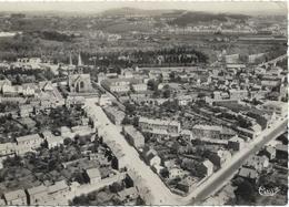 LE CREUSOT Vue Sur Le Parc Et Quartier Saint Henry - Le Creusot