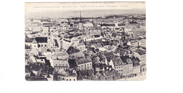 POSTCARD-CZECH-BRUNN-SEE-SCAN - Czech Republic