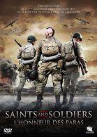SAINTS AND SOLDIERS  , L' HONNEUR DES PARAS   °°°°° - Action, Aventure