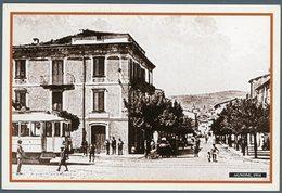 °°° Cartolina N. 63 Agnone Città D'arte Nuova °°° - Isernia