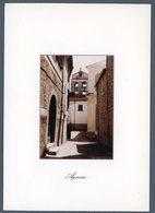 °°° Cartolina N. 64 Agnone Scorcio Nuova °°° - Isernia