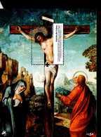 Por. Block 327 - 328 Heilige Schrift Neuf ** MNH Postfrisch - Blocs-feuillets