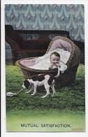 Edwardian Humour - Bamforth - 1576 - Humour