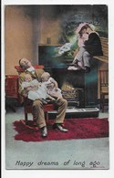 Edwardian Humour - Bamforth - 1203 - Humour