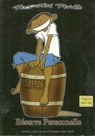 (GUADELOUPE )( AFFICHE )( PUBLICITE )(RHUM ) - Guadeloupe