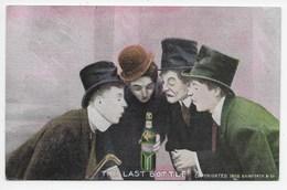 Edwardian Humour - Bamforth - 1181 - Humour