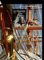 Por. Block 336 - 337 Segelschiffe Neuf ** MNH Postfrisch - Blocs-feuillets