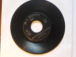 Donatella Moretti  -  1963. Quando Vedrete Il Mio Caro Amore.  RCA  –  3229 - Disco, Pop