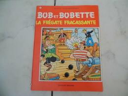 Bob & Bobette - N°95 - La Frégate -1984 - Bob Et Bobette