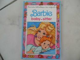 Barbie  Baby-sitter   - Mini Club - N°49 - 1991 - Edit Hemma - Sonstige