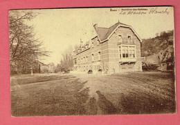 OJ - Beez - La Maison Blanche 17-18 Anciennement Pavillon Des Sphinx -  Déstockage A Petit Prix - Namur