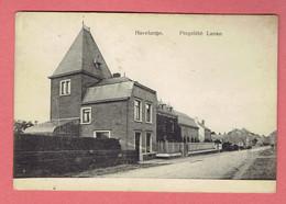J - Havelange - Propriété Lange - Oblit Havelange Sur Houyoux 193 X 3 -  Déstockage A Petit Prix - Havelange